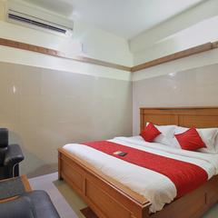 OYO 11669 Abrigo City Centre Gandhipuram in Coimbatore