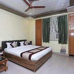 OYO 11682 Hotel Rp International in Patna