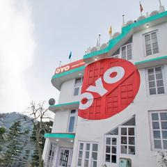 Capital O 11741 Hotel Nest Deluxe in Dalhousie