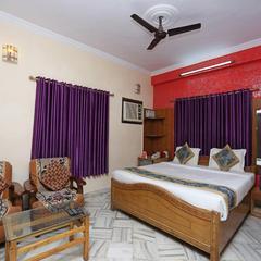 OYO 11751 Amantran 1 in Patna