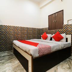 OYO 11762 Trimurti Guest House in Haridwar