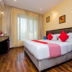 OYO 1186 Hotel Orritel West in Mumbai