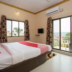 OYO 11944 Rajat Residency in Mahabaleshwar