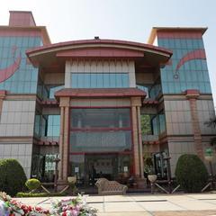 OYO 11975 Siddharth International in Jodhpur