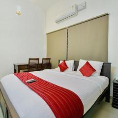 OYO 12069 Rankghas Residency in Coimbatore