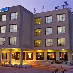 OYO 1210 Hotel Best Western Royal Park in Baddi