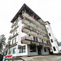 OYO 12246 Hotel Satyam International in Dalhousie