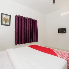OYO 12316 Hotel Silver Inn in Mahabaleshwar
