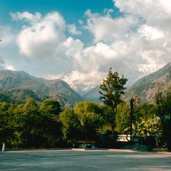 Oyo Home 12394 Scenic 3bhk in Dharamshala