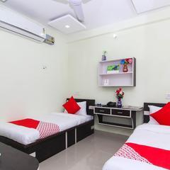 OYO 12446 Shree Sai Guest House in Prayagraj