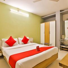OYO 12491 Ashooka Inn Deluxe in Gandhinagar