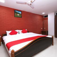 OYO 12498 Hotel Sea Rock Deluxe in Jabalpur