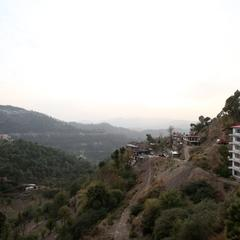 OYO 12791 Home 1bhk Valley View Kumarhatti in Solan