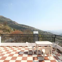 OYO 12796 Home Studios Hill View Solan in Solan