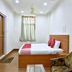 OYO 12846 Hotel Sunita in Pathyar