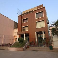 OYO 12848 Hotel Akash - Faridabad in Faridabad
