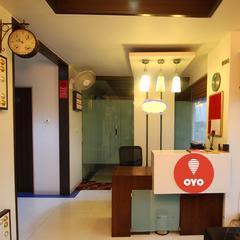 OYO 1287 Hotel Corporate Residency in Ahmedabad