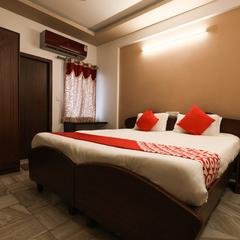 OYO 12906 Central Inn in Guntur