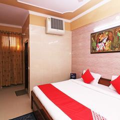 OYO 12933 Hotel Braj Bhawana in Vrindavan