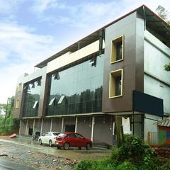 OYO 12978 Igloo Residency in Wayanad