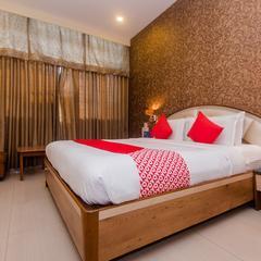 OYO 13105 Hotel Blue Diamond in Turambhe