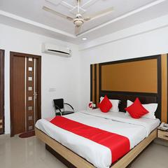 OYO 13125 Hotel Gwal Palace Deluxe in Agra