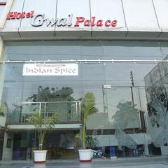 OYO 13125 Hotel Gwal Palace in Agra