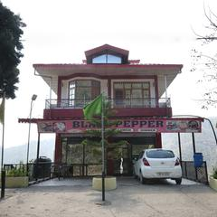 OYO 13127 Home 2bhk Hill View Solan in Solan