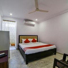 OYO 13251 Hotel Three Castles Deluxe in Hyderabad