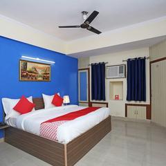 OYO 13278 Hotel Mohan Regency in Noida