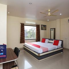 OYO 13288 Hotel Rajashree Inn in Kaharpara