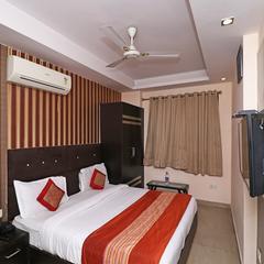 OYO 13299 Hotel Blue Pearl in Delhi