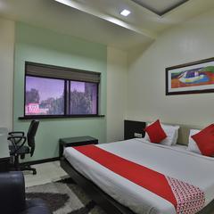 OYO 1339 Hotel Oyster in Surat