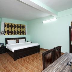 Oyo Home 13459 Cozy 1bhk in Mussoorie
