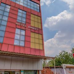 OYO 13490 Hotel Aniket in Patna