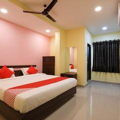 OYO 13569 Virat Residency in Hyderabad