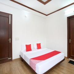 OYO 13702 Home 3bhk Exotic Villa in Kasauli
