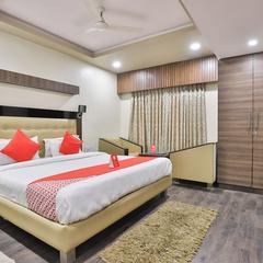 Oyo 1376 Hotel Anjani Inn in Ahmedabad