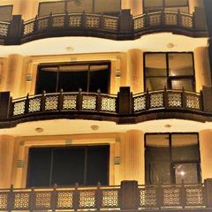 Hotel Maharana Palace in Mathura