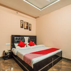 OYO 13855 Hotel Green Hills in Dalhousie