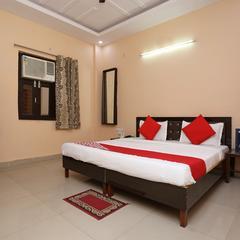Oyo 13929 Meera Magan Residency in Vrindavan
