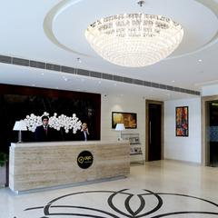 Oyo 1394 Ambassador Hotel in Jalandhar