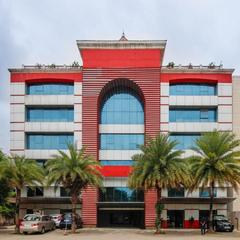 OYO 1410 Country Club Begumpet in Hyderabad