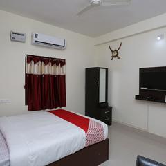 OYO 14173 Ms Villa in Bhubaneswar