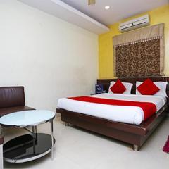 OYO 1421 Hotel Nirmal Excellency in Hyderabad