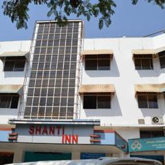 OYO 14283 Hotel Shanti Inn in Namik