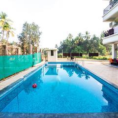 OYO 14336 Anant Villa in Alibag