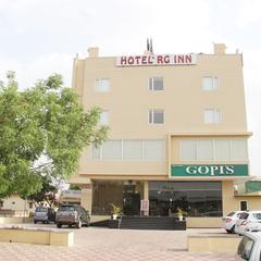 OYO 14475 Rg Inn in Jaipur