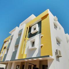 OYO 14815 Anu Residency in Madurai