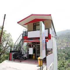 OYO 14846 Home Valley View in Kasauli